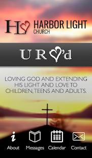 Harbor Light Church App Apps Bei Google Play
