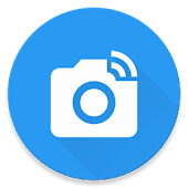 #LiveDroid: Wireless WebCam