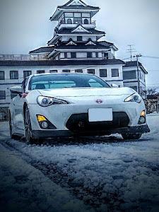 86 ZN6 (D型) GT limitedのカスタム事例画像 suga-zn6さんの2019年01月10日06:25の投稿