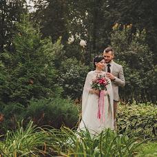 Wedding photographer Nadya Solnceva (photosolntse). Photo of 12.09.2016