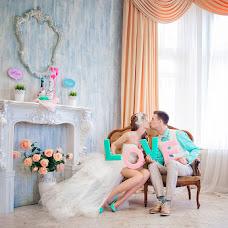 Wedding photographer Anastasiya Sakharova (AnastasiaSugar). Photo of 15.04.2016