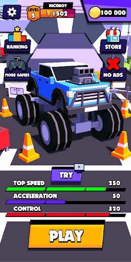 Drift Racing Online 1.1.0 screenshots 1