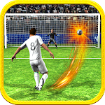 Asian Cup Penalty Shootout Icon