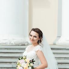 Wedding photographer Yuliya Baldina (yuliavb). Photo of 23.08.2017