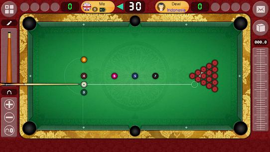 🔥 8 ball free / pool offline / online billiards 9