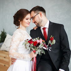 Wedding photographer Landysh Gumerova (Landysh). Photo of 12.03.2017