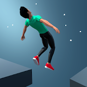 Parkour Flight icon