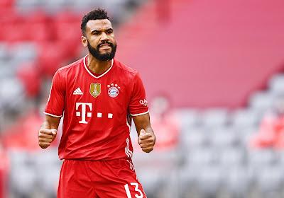Officiel : Le Bayern Munich prolonge Éric Maxim Choupo-Moting