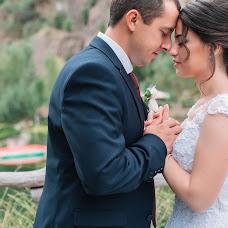 Wedding photographer Viktoriya Lokotosh (tori7). Photo of 12.02.2018