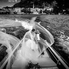 Wedding photographer Cristiano Ostinelli (ostinelli). Photo of 24.08.2018