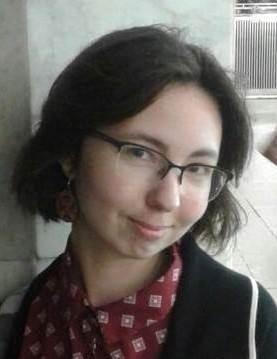 Alina Strelkovskaia