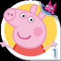 Peppa Pig1 - Videos for Kids icon