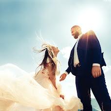 Wedding photographer Ivan Kirik (ivankyryk). Photo of 18.10.2017