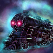 Game Ghost Town Horror Tunnel Train Driving Simulator APK for Windows Phone