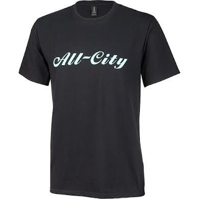 All-City Men's Logowear T-Shirt