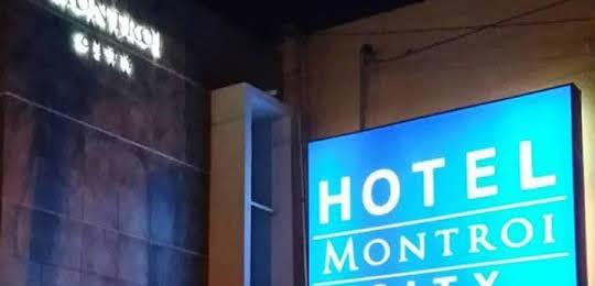 Hotel Montroi City