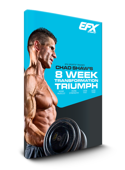 8 Week Transformation Triumph