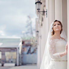Wedding photographer Liliya Fadeeva (Kudesniza). Photo of 25.04.2017