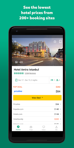 TripAdvisor Hotels Flights Restaurants Attractions 29.0 screenshots 6