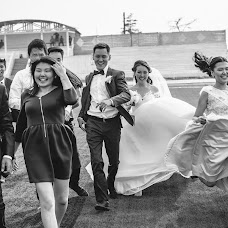 Wedding photographer Dmitriy Bochorukov (BochorukovD). Photo of 16.09.2016