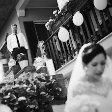 Wedding photographer Sebastian Tiba (idea51). Photo of 21.02.2018