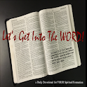 Let's Get Into the Word! icon