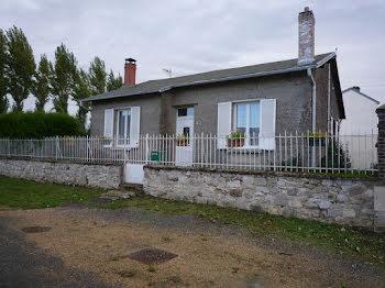 maison à Oulchy-le-Château (02)