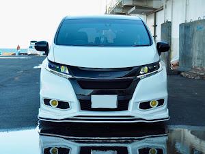 オデッセイ RC2 アブソルート・EX_8人乗り_4WD(CVT_2.4)のカスタム事例画像 sekoパパさんの2018年11月12日20:04の投稿