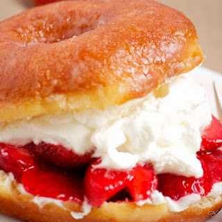 Strawberry Glaze With Powdered Sugar Recipes