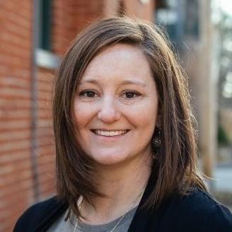 Marissa White - CollegeSource Transfer Week Webinar Series Speaker