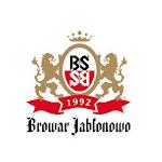 Browar Jabłonowo S.C. Belfast Stout Polish Beer