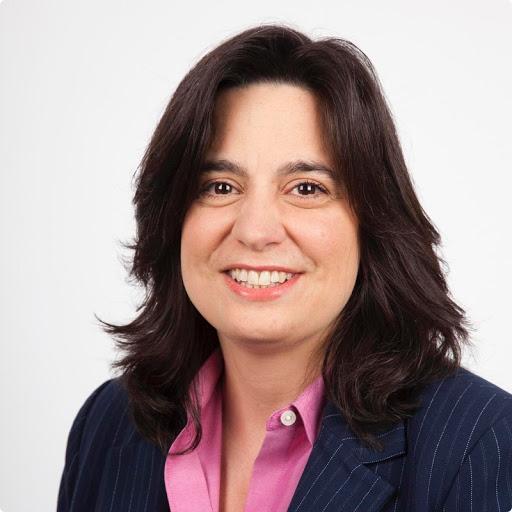 Jüri Başkanı Mariette DiChristina'nın fotoğrafı