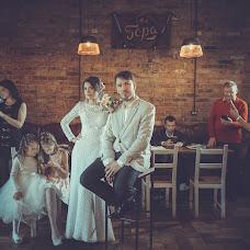 Wedding photographer Sergey Alekseev (fotont). Photo of 08.07.2017