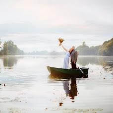 Wedding photographer Liliya Rubleva (RublevaL). Photo of 11.10.2017