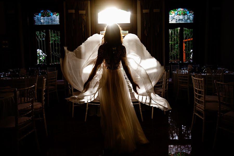 Wedding photographer Sabina Mladin (sabina). Photo of 11.09.2019