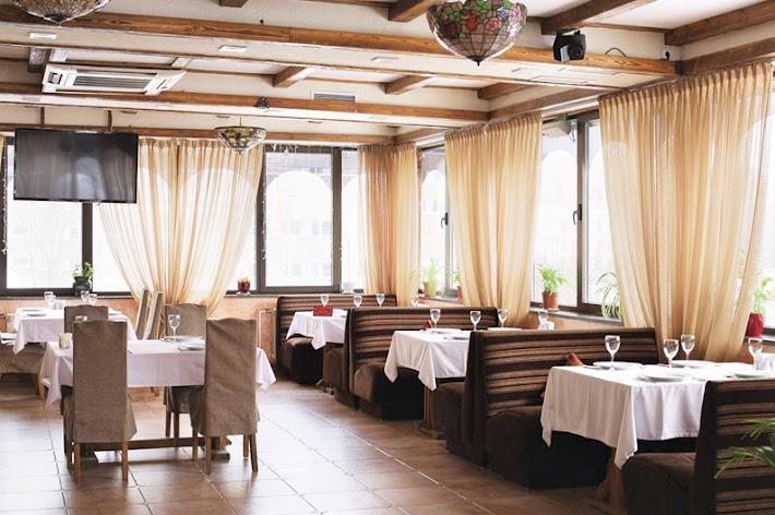 Фото №4 зала Бакинский бульвар на Намёткина