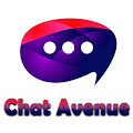 Chat Avenue : Strangers Rooms APK