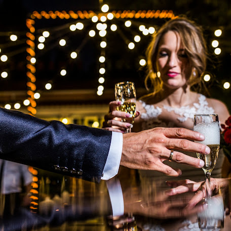 Wedding photographer Rafael ramajo simón (rafaelramajosim). Photo of 12.12.2017