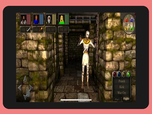 Dungeon Master image   16