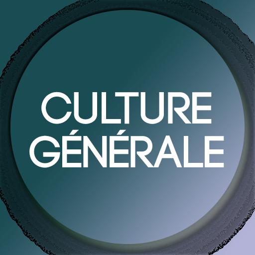 Culture Générale pour concours