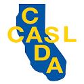 CADA/CASL Events icon