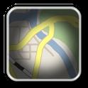 GPS Map Explorer icon