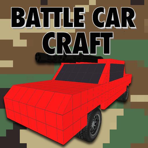 戰車工藝(Battle Car Craft) 模擬 App LOGO-硬是要APP