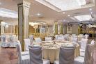 Фото №1 зала Salle de Banquet Champagne