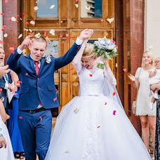 Wedding photographer Anna Porechina (porechina). Photo of 04.05.2017