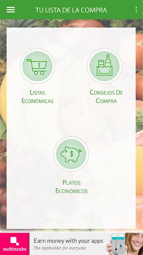 Lista de Compra Supermercados
