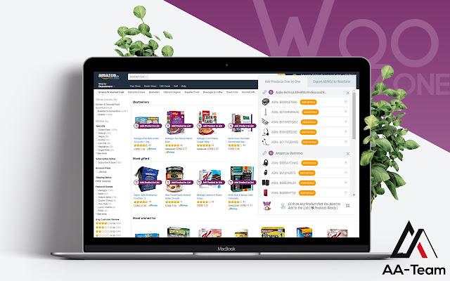 Amazon ASIN Grabbing Tool