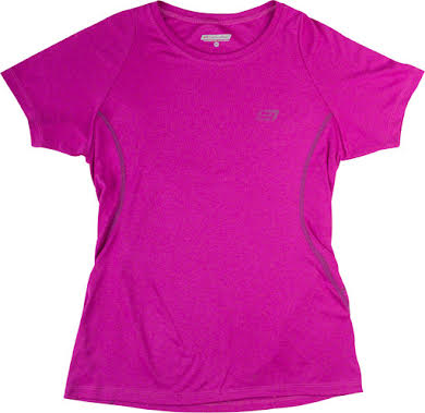 Bellwether Women's Vista Short Sleeve Jersey alternate image 1
