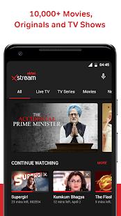Airtel Xstream (Airtel TV): Live TV, Movies, Shows Apk Download