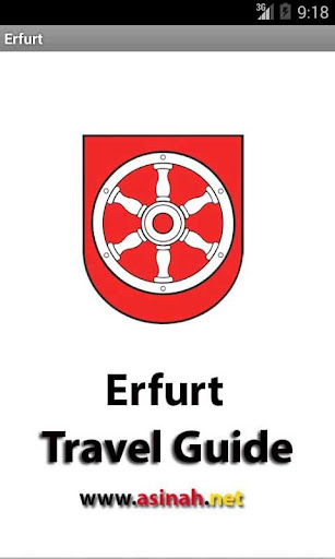 Erfurt Travel Guide